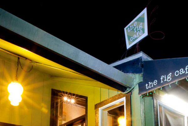 The Fig Café and Bar