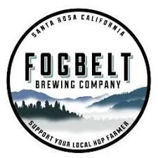 Fogbelt Brewing Company – Support Your Local Hop Farmers
