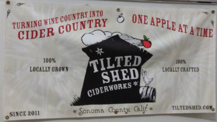 Cider Revival: Turning Wine Country into Cider Country