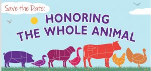 Honoring the Whole Animal,